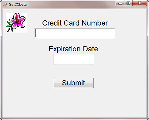 Tip #134 - Credit Card Approvals - No CVV Code Available (6/6)