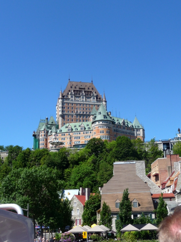 Images of Quebec City (4/6)