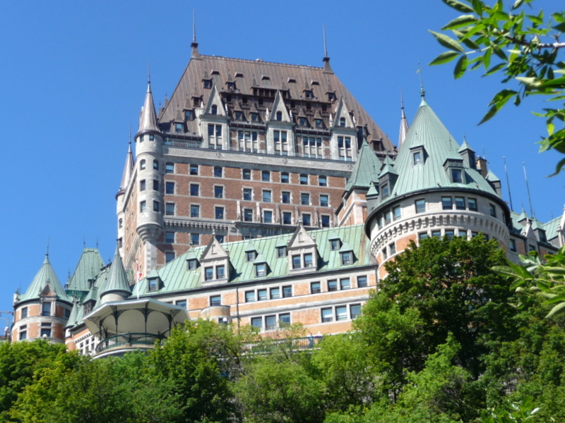 Images of Quebec City (5/6)